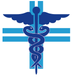 Veterinary symbol